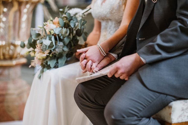 Hochzeitsfotograf fränkische Schweiz